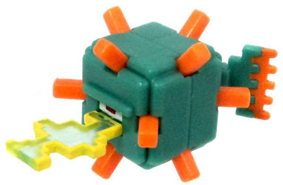 Minecraft End Stone Series 6 Laser Firing Guardian 1-Inch Mini Figure [Loose]