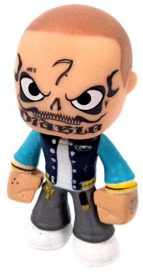 Funko Suicide Squad Mystery Minis El Diablo 1/12 Mystery Minifigure [Loose]