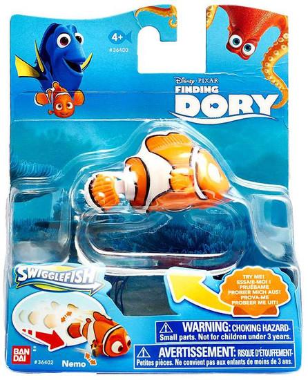 Disney / Pixar Finding Dory Swigglefish Nemo Figure