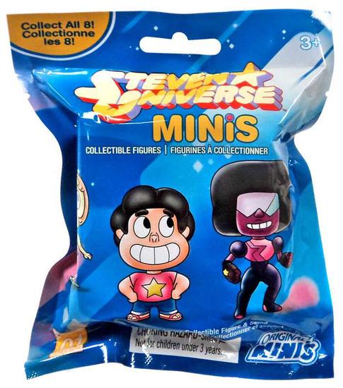 Steven Universe Original Mini Figure Mystery Pack