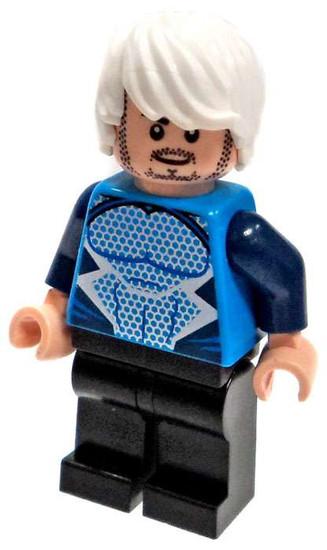 LEGO Marvel Super Heroes Quicksilver Minifigure [Loose]