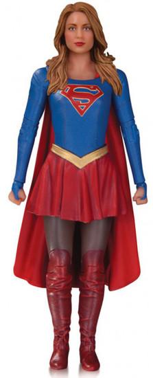 DC Supergirl Action Figure