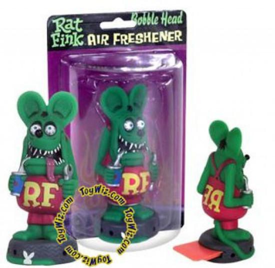 Funko Bobble Breeze Rat Fink Air Freshener