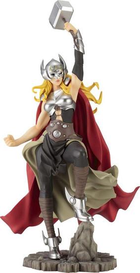 Marvel Bishoujo Female Thor Statue