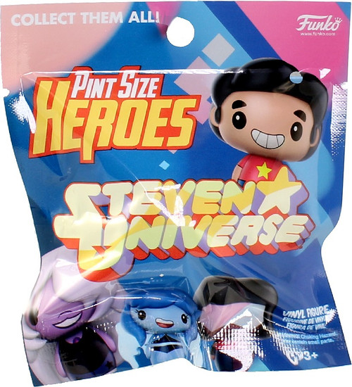 Funko Pint Size Heroes Steven Universe Mystery Pack