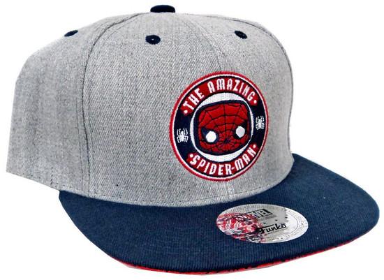 Funko Marvel Spider-Man Exclusive Cap