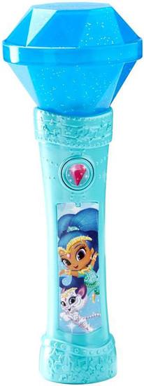 Fisher Price Shimmer & Shine Shine Genie Gem Microphone 6-Inch