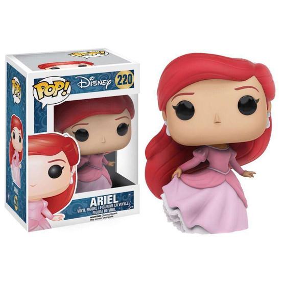 Funko Princess POP! Disney Ariel Vinyl Figure #220