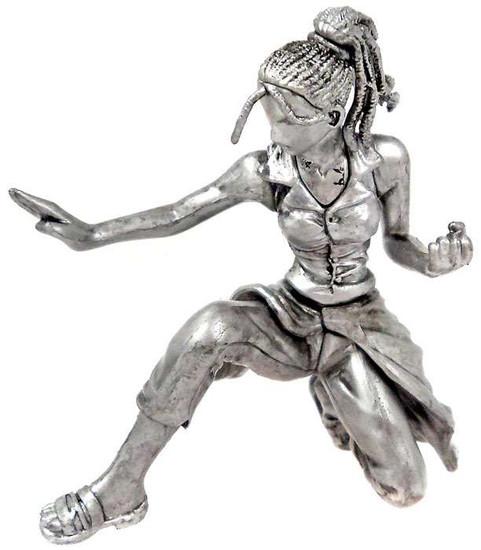 Fullmetal Alchemist Izumi Curtis PVC Figure [Metallic]