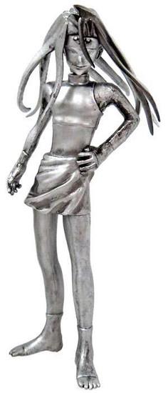 Fullmetal Alchemist Envy PVC Figure [Metallic]