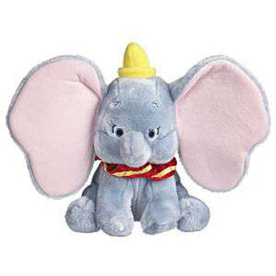 Disney Dumbo 12-Inch Plush [2009]