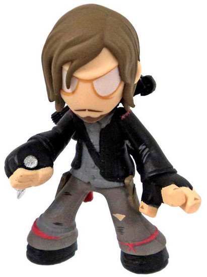 Funko The Walking Dead Series 4 Mystery Minis Daryl 1/24 Mystery Minifigure [Biker Jacket Loose]