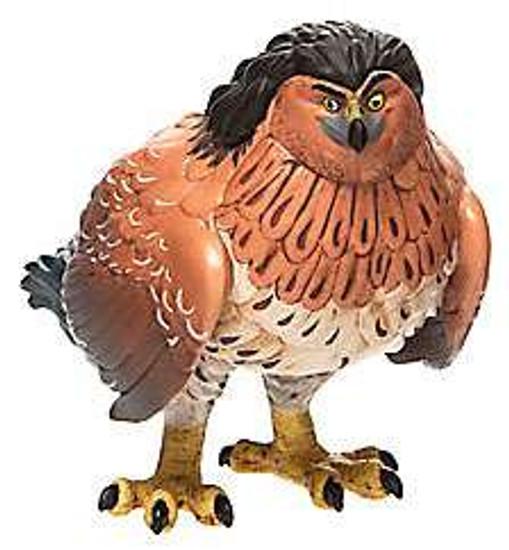 Disney Moana Maui as Hawk PVC Figure [Loose]