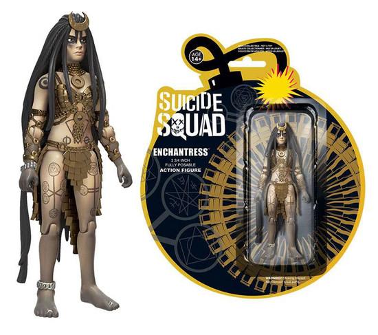 Funko DC Suicide Squad Enchantress Action Figure