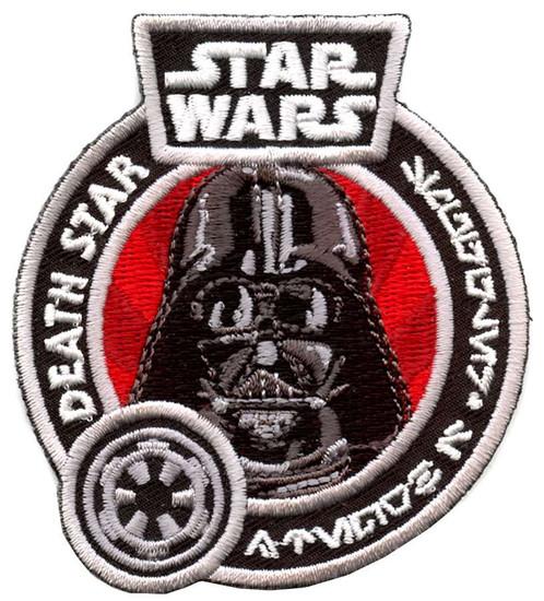 Funko Star Wars Darth Vader Exclusive Patch