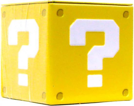 Nintendo Super Mario Bros ? Mark Coin Candies Candy Tin