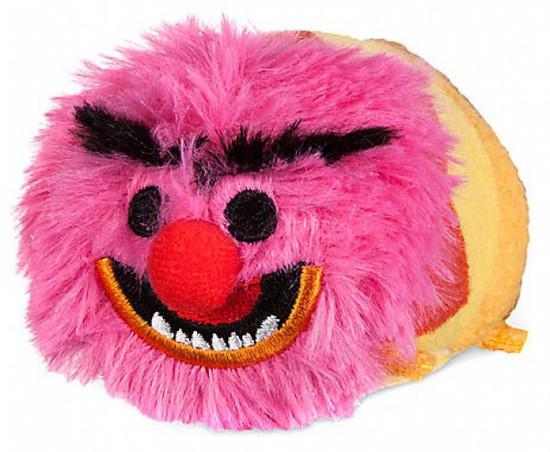 Disney The Muppets Tsum Tsum Animal Exclusive 3.5-Inch Mini Plush