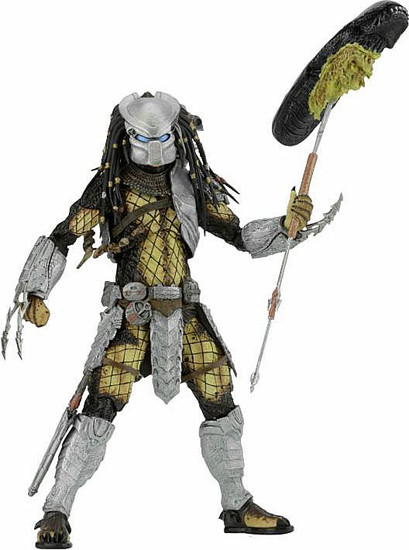 NECA Predator Series 17 Youngblood Action Figure