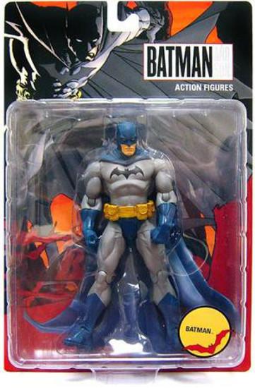 Batman and Son Batman Action Figure