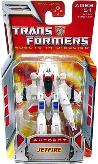 Transformers Legends Wave 2 Jetfire Legend Action Figure