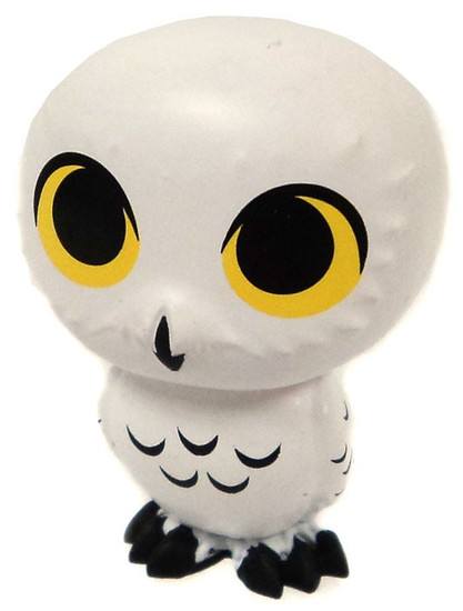 Funko Harry Potter Mystery Mini Hedwig 1/12 Mystery Minifigure [Loose]