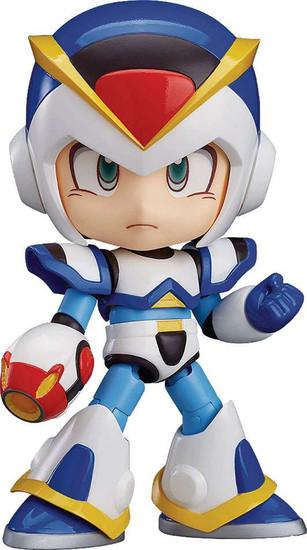 Mega Man X Nendoroid Full Armor Mega Man Action Figure