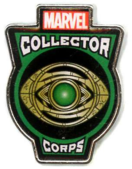 Funko Marvel Collector Corps Doctor Strange Exclusive Pin