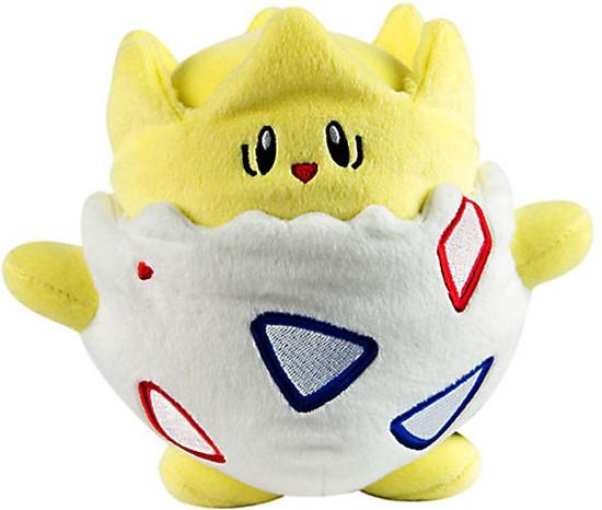 Pokemon Togepi 8-Inch Plush