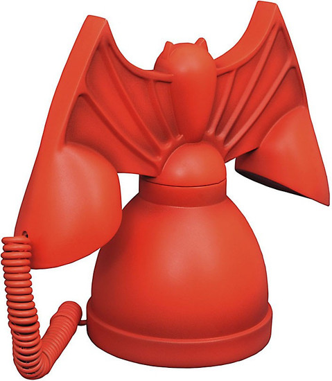 Batman 1966 TV Series Batphone Bust Bank