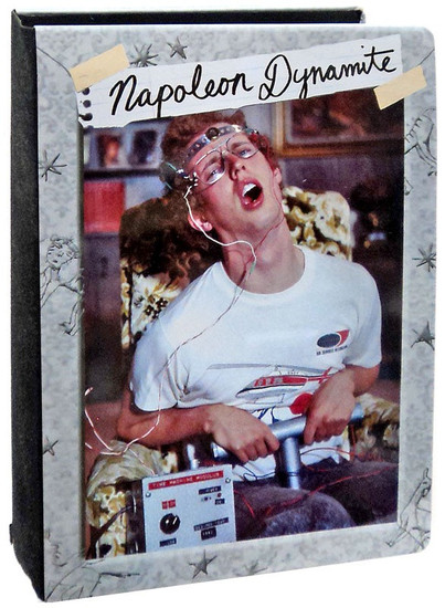 Napoleon Dynamite Photo Album