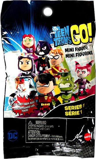 Teen Titans Go! Series 1 Teen Titans Mystery Pack