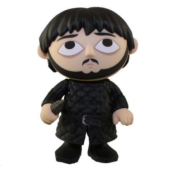 Funko Game of Thrones Series 3 Mystery Minis Samwell Tarly 1/12 Mystery Minifigure [Loose]