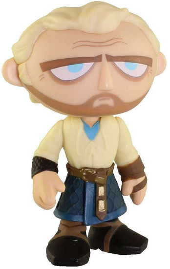 Funko Game of Thrones Series 3 Mystery Minis Jorah Mormont 1/12 Mystery Minifigure [Loose]