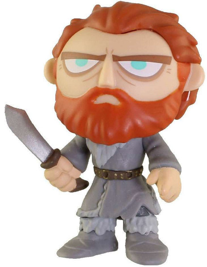 Funko Game of Thrones Series 3 Mystery Minis Tormund Giantsbane 1/12 Mystery Minifigure [Loose]