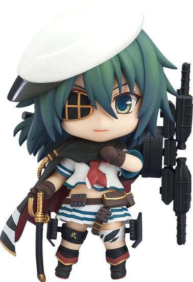 Kantai Collection Nendoroid Kiso 3.9-Inch Figure