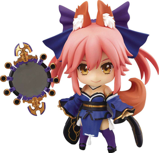Fate/Extra Nendoroid Caster 4.5-Inch Figure