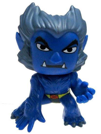 Funko Marvel X-Men Series 1 Mystery Minis Beast 1/12 Mystery Minifigure [Loose]
