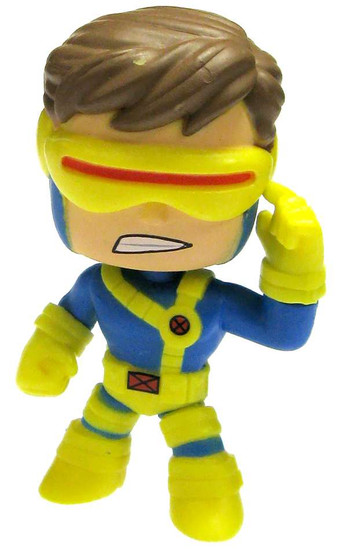 Funko Marvel X-Men Series 1 Mystery Minis Cyclops 1/12 Mystery Minifigure [Loose]