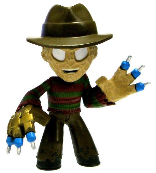 Funko Nightmare on Elm Street Horror Classics Series 3 Mystery Minis Freddy Krueger 1/72 Mystery Minifigure [Syringe Fingers Loose]