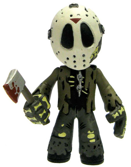 Funko Friday the 13th Horror Classics Series 3 Mystery Minis Jason Voorhees 1/24 Mystery Minifigure [Loose]