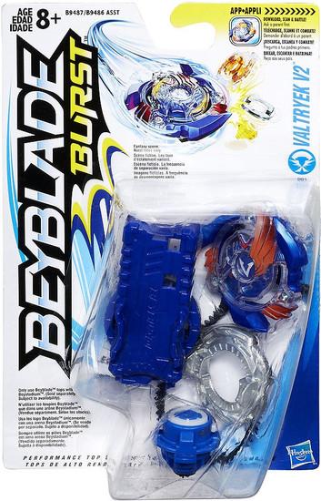 Beyblade Burst Valtryek V2 Starter Pack
