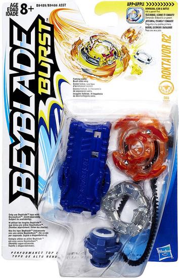Beyblade Burst Roktavor R2 Starter Pack