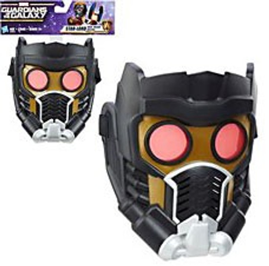 Marvel Guardians of the Galaxy Vol. 2 Star-Lord Mask