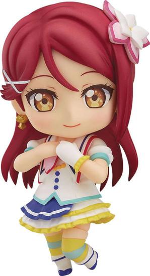 Love Live! Sunshine!! Nendoroid Riko Sakurauchi Action Figure