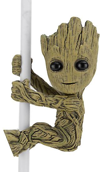 Marvel Guardians of the Galaxy Vol. 2 NECA Scalers Groot Mini Figure [GOTG Vol 2]