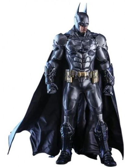 Arkham Knight Videogame Masterpiece Batman Collectible Figure [Arkham Knight]