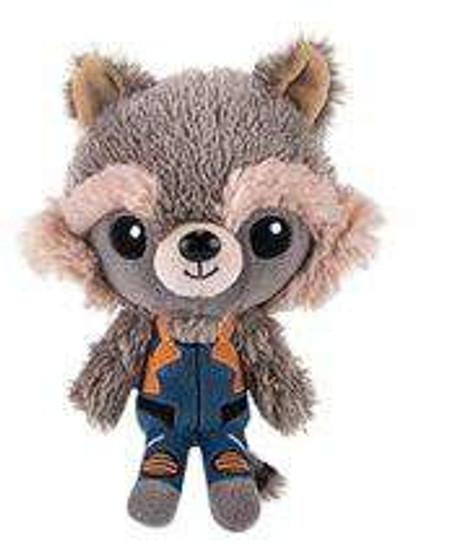 Funko Marvel Guardians of the Galaxy Vol. 2 Rocket Raccoon Plush