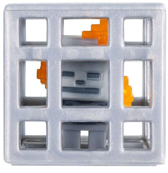 Minecraft End Stone Series 6 Spawning Skeleton 1-Inch Mini Figure [Loose]