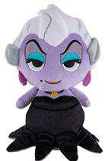 Funko Disney The Little Mermaid SuperCute Ursula Plush