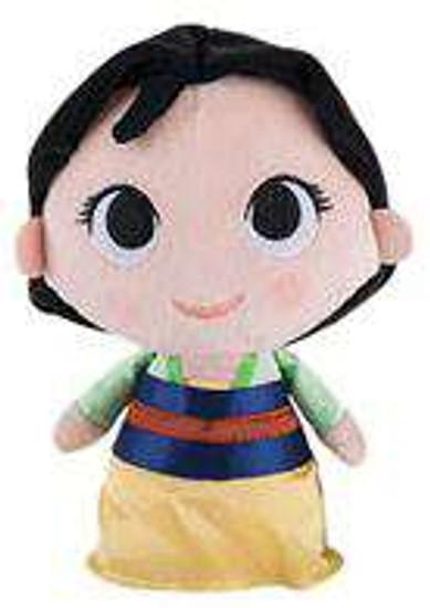 Funko Disney SuperCute Mulan Plush